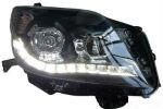 Передняя оптика для Toyota Prado 150 2011-2013 (JUNYAN, DJ-TYT-010)