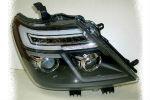 Передняя оптика для Nissan Patrol (Y62) 2010+ (JUNYAN, DS007-A1WL2-BN1)