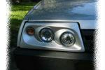 Передняя оптика для ВАЗ 2108 1993-2005 (HELLA, ET-VAZ08)