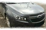 Передняя оптика для Chevrolet Cruze 2009-2012 (JUNYAN, FUS)