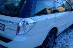 Задняя светодиодная оптика (задние фонари) для Subaru Outback 2005-2009 (JUNYAN, HU438LD-02-2-E-00)