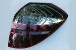 Задняя светодиодная оптика (задние фонари) для Subaru Outback 2005-2009 (JUNYAN, SB1101-CjW)