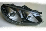 Передняя оптика для Volkswagen Golf VI 2008-2012 (JUNYAN, TC03-08-002C)
