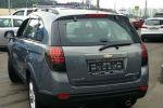 Задняя светодиодная оптика (задние фонари) для Chevrolet Captiva 2010+ (JUNYAN, TL031-S)