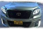 Передняя оптика для Toyota Land Criser Prado 150 2013+ (JUNYAN, TY003-A6WT1-BL2)