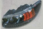 Передняя оптика для Hyundai Santa Fe 2009-2012 (JUNYAN, WH-HYU-SF-HL-YL)