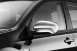 Накладки зеркал Nissan Qashqai хром (NISQ759)