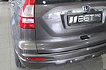 Катафоты со светодиодами (красные) Honda CR-V (2011) (BGT-PRO, RRCATR-HONCRV11)