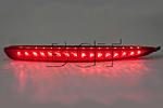 Катафоты со светодиодами (Red) Mazda 6 (до 2008) (BGT-PRO, RRCATR-MAZ6-08)