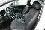 Авточехлы (Dynamic Style) для Toyota Corolla 2007-2013 (MW BROTHERS)