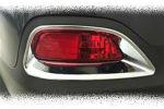 Хром накладка на задние габариты для Kia Sorento 2015+ (Kindle, KSO-L54)