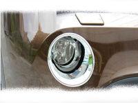 Хромированная окантовка противотуманных фар для BMW X6 (F16) 2015+ (Kindle, X6-L51)