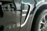 Накладки на жабры для BMW X5 (F15) 2014+ (Kindle, X5-D43)