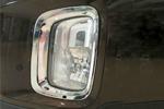 Хромированная окантовка противотуманных фар для Kia Sorento 2013-2014 (Kindle, KSO-L33)
