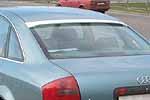 Козырек заднего стекла (бленда) Audi A6 (Ad-Tuning, ADI.A6RGS)