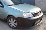 "Передний бампер ""Kato"" Chevrolet Lacetti 2004- (AD-TUNING, CHLTFBKT)"