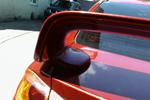 "Задний спойлер ""EVO-Style"" Mitsubishi Lancer X (BK-Tun, ML106EVO)"
