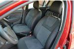 Авточехлы (Leather Style) для Renault/Dacia Sandero Stepway New 2013+ (MW BROTHERS)