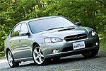 Тюнинг Subaru Legacy/Outback