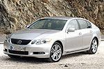 Тюнинг Lexus GS