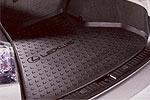 Коврик багажника Lexus RX 300 03- 5D (Original, PZ434-K2301-PJ)