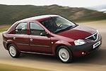 Тюнинг Dacia Logan 2005-