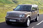 Тюнинг Land Rover Discovery IV