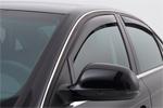 Ветровики (дефлекторы окон) для Lexus RX 350,450/450H 2009- (Climair, CLI0033613/CLI0044233)