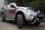 Mitsubishi L200 2006-