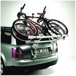 КРЕПЛЕНИЕ для велосипеда Mont Blanc Magic 2 для двух велосипедов на заднюю часть авто (848332)