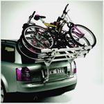 КРЕПЛЕНИЕ для велосипеда Mont Blanc Magic 3 для трех велосипедов на заднюю часть авто (848333)
