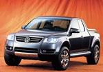 Тюнинг VW Amarok