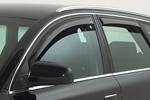 Ветровики (дефлекторы окон) для Mitsubishi ASX 2010- (Climair, CLI0033711/CLI0044320)