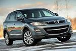 Тюнинг Mazda CX-9 2010-