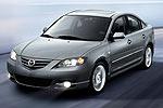 Тюнинг Mazda 3 2003-