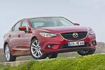 Тюнинг Mazda 6 2013-