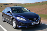 Тюнинг Mazda 6 2010-