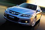 Тюнинг Mazda 6 2003-2008