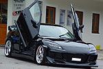 Тюнинг Mazda RX8