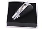 Ручка АКПП с камнями «Black» Mercedes (ONGO, MBBL.T1)