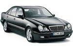 Тюнинг Mercedes W210