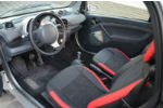 Авточехлы (Leather Style) для Mercedes Smart Fortwo 2001+ (MW BROTHERS)