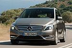 Тюнинг Mercedes B-Class