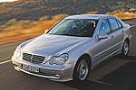 Тюнинг Mercedes C-Class