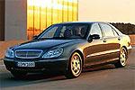 Тюнинг Mercedes S-класс (W220)