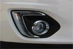 Дневные ходовые огни DRL в штатное место Mitsubishi ASX 2013 (LONGDING, MITASX.DRL.LDA1)