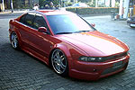 Тюнинг Mitsubishi Galant