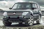 Тюнинг Mitsubishi Pajero Wagon 00-