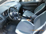 Авточехлы (Premium Style) для Peugeot 4008 2012+ / Mitsubishi ASX 2013+ (MW BROTHERS)