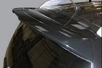Спойлер задней двери Mitsubishi OUTLANDER с 2007 (EGR SPLR226180)